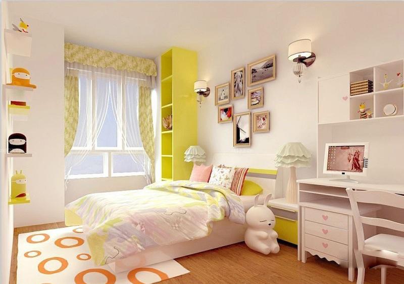 40 Koleksi Ide Desain Kamar Tidur Wanita HD Unduh Gratis