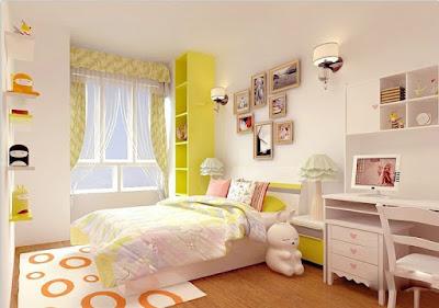 85 Desain Interior Terbaik Kamar Tidur Remaja Perempuan