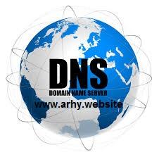 Pengertian dan Definisi dari DNS (Domain Name System)