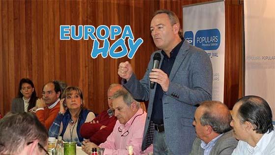 alberto fabra pp europa hoy