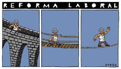 TRIBUNA DA INTERNET | Reforma trabalhista é um erro e vai acelerar ...