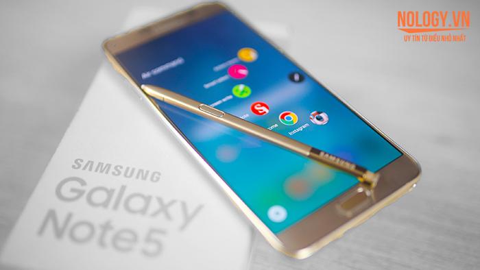 Điện thoại Samsung Galaxy Note 5 cũ
