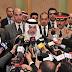 السفير السعودي ينفي طرده من القاهرة, و الجبير يؤكد على سعودية تيران و صنافير