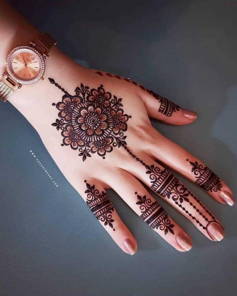 Mehndi Designs Hands Mehndi Designs 2018