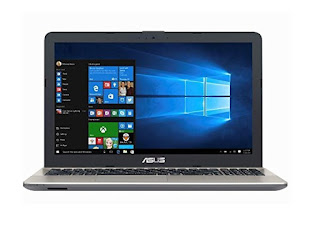 Notebook Asus P541UA