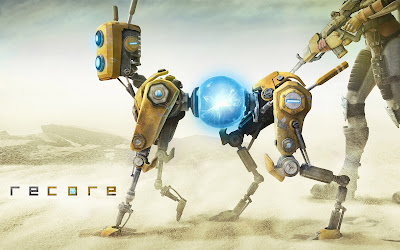 Download Recore PC Game Full Version