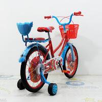 Sepeda Anak Centrum CT2503 City Bike