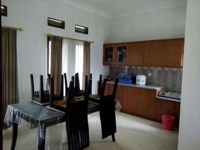 Villa Tahap 4 Batu Malang