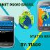 Status Bar Estilo S5 Para Galaxy Young Duos (GT-S6313T)