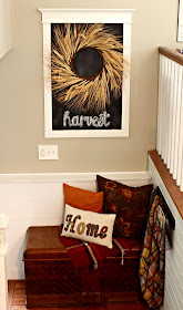 Golden Boys And Me Fall Home Tour Part One Family Room
