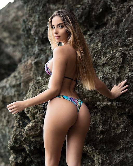 Bruna Lima pussy