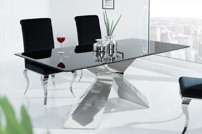 www.reaction.sk, stolový nábytok, nábytok do jedálne