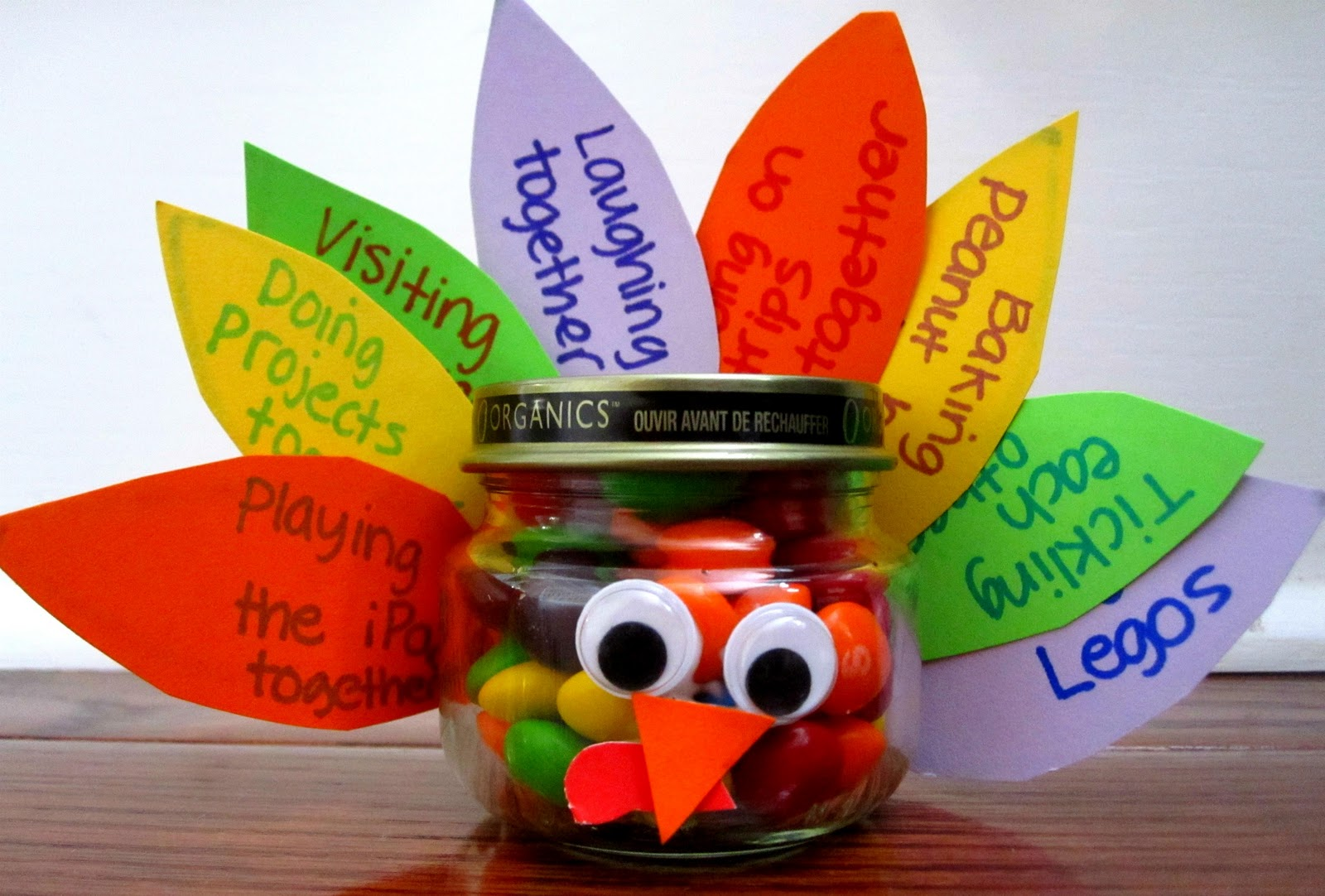 Thanksgiving Craft For Kids Fun Easy Turkey Crafts For Kids To Make Babycenter Blog