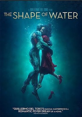 The Shape of Water [Latino]