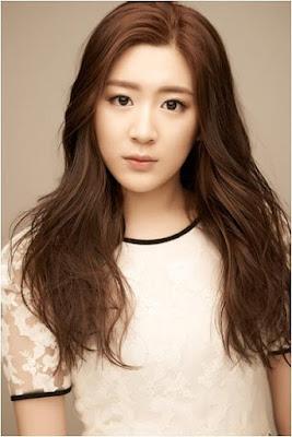 Choi Hyo Eun Profile