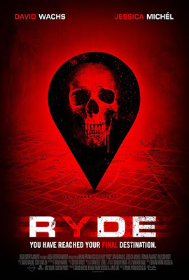Ryde Poster