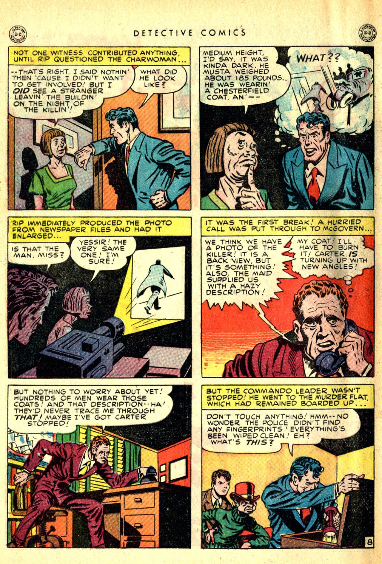 Detective Comics (1937) 141 Page 45