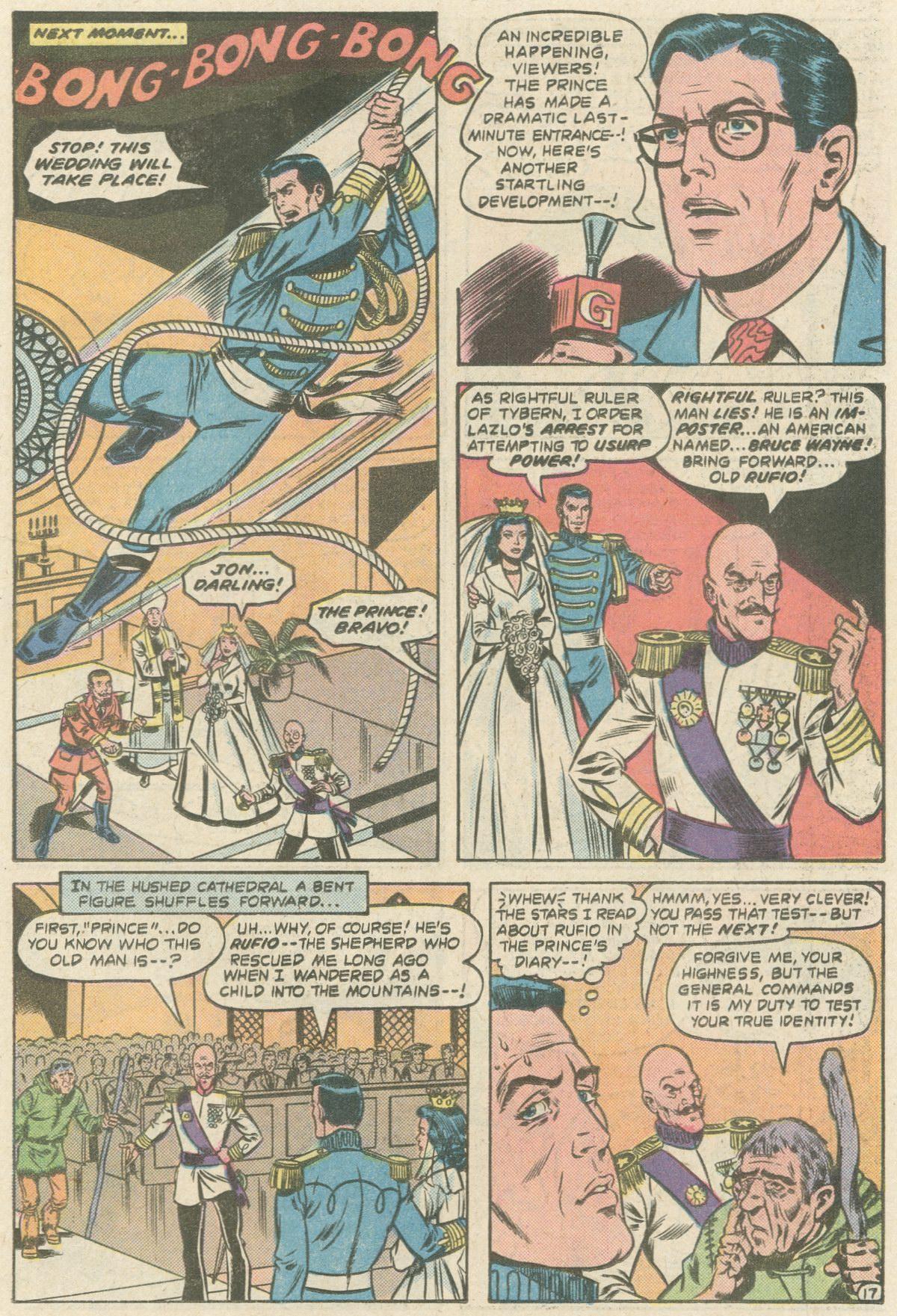 Read online World's Finest Comics comic -  Issue #253 - 20