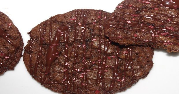 Chocolate Red Hots Recipe