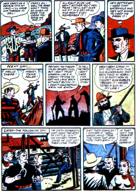 Action Comics (1938) 18 Page 19