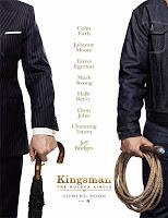 Kingsman: El círculo dorado (2017)