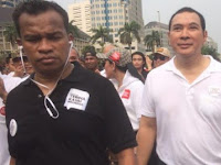 Tommy Soeharto Akhirnya Angkat Bicara Soal Pemutaran Film G30S/PKI