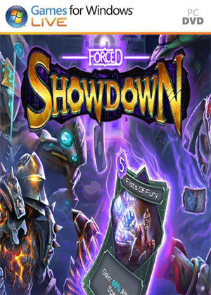 Forced Showdown PC Full
