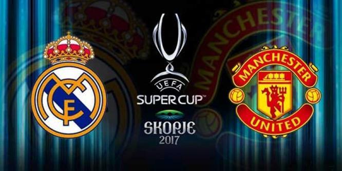 يلا شوت مشاهدة مباراة ريال مدريد ومانشستر يونايتد بث مباشر اليوم كورة لايف اون لاين