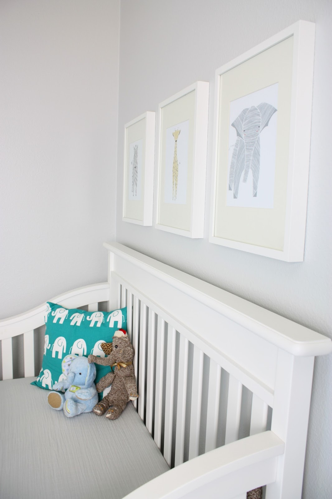 Ikea Ribba Picture Ledge Love Life And My Journey Nursery Source List