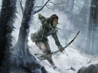 Rise Of The Tomb Raider Free Download FULL PC Game