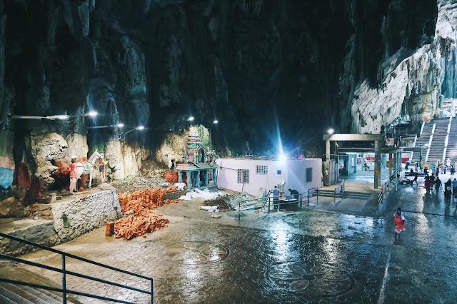 Kuala Lumpur 2017 - Batu Caves