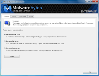 Free Download Malwarebytes Anti-Malware Corporate 1.80 Full Version