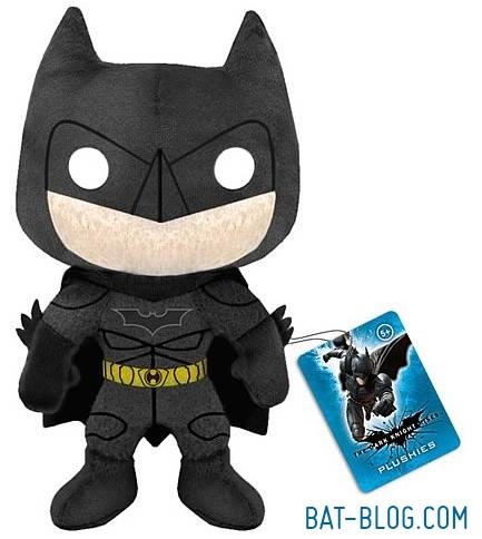 Dark Knight Rises toys