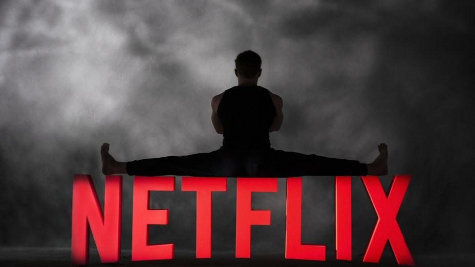 Van Damme, en la nueva comedia de Netflix
