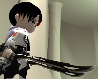 aottg cool sword skins part 2