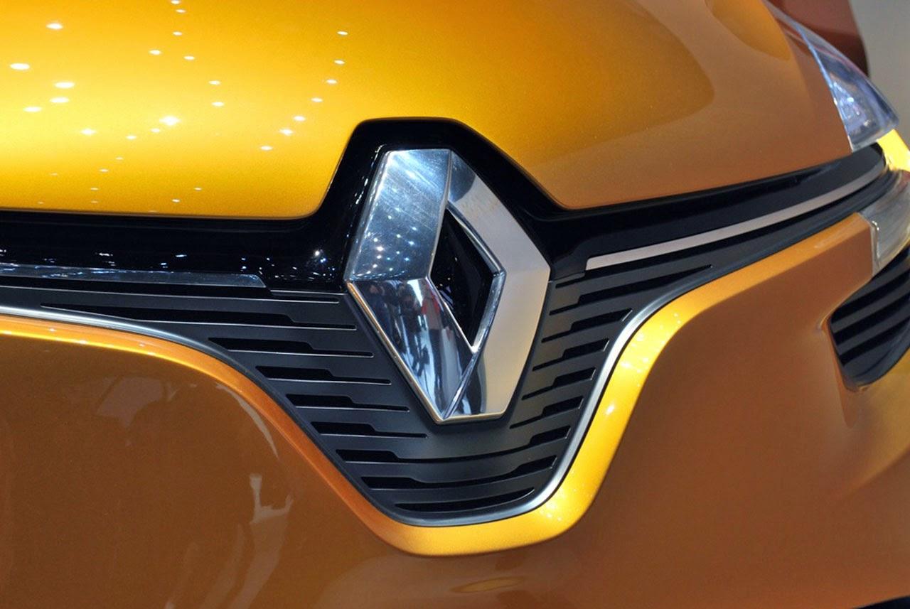Renault Car Logo - Logo Gallery
