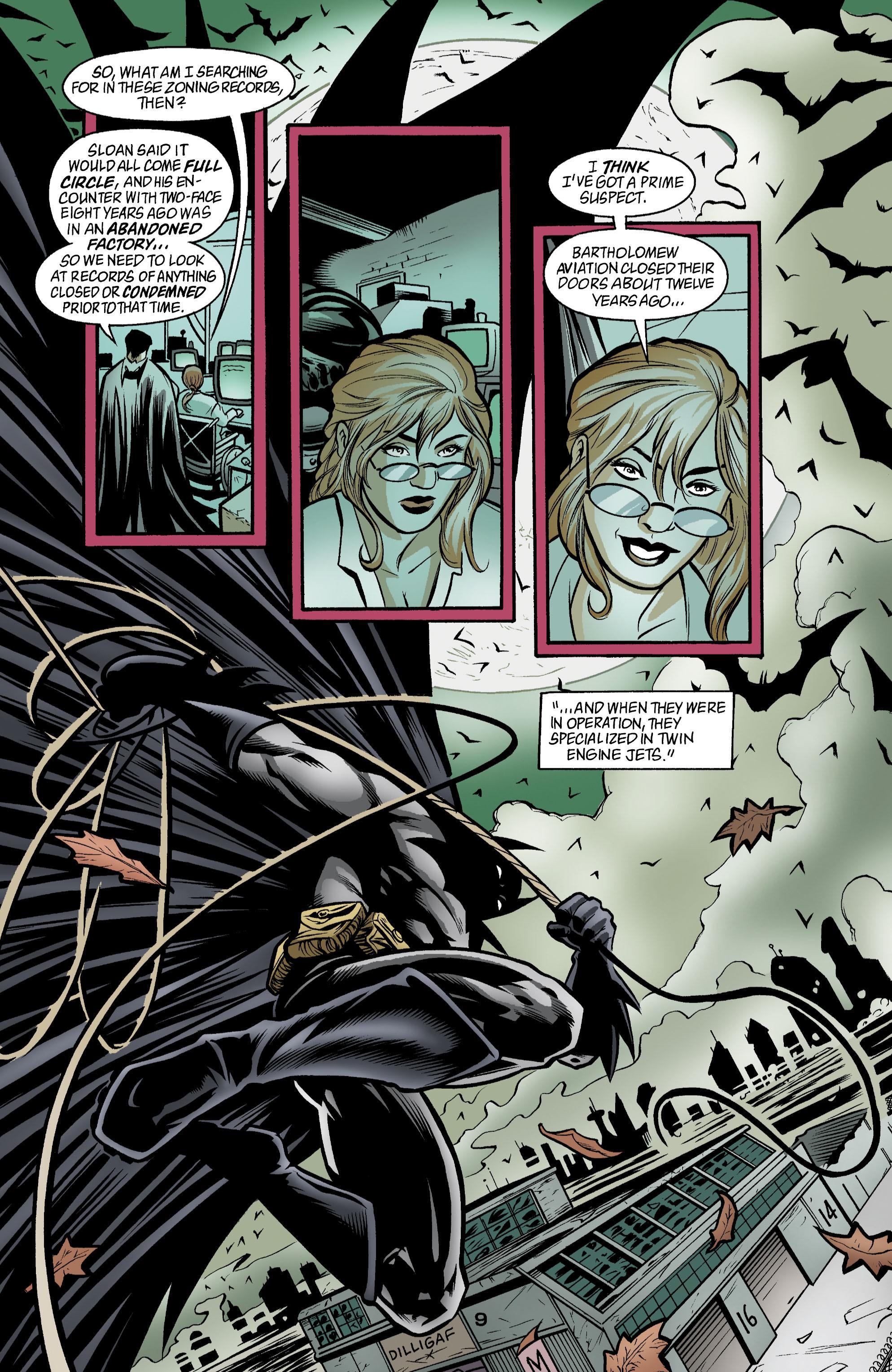 Detective Comics (1937) 782 Page 9