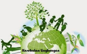 Pengertian, Tujuan, dan Ruang Lingkup Kesehatan Lingkungan
