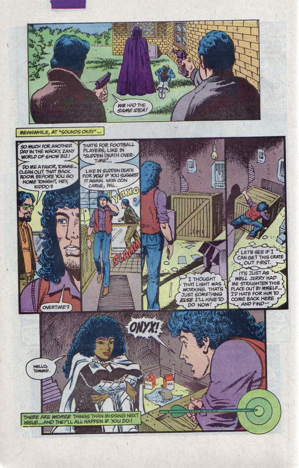 Detective Comics (1937) 564 Page 32