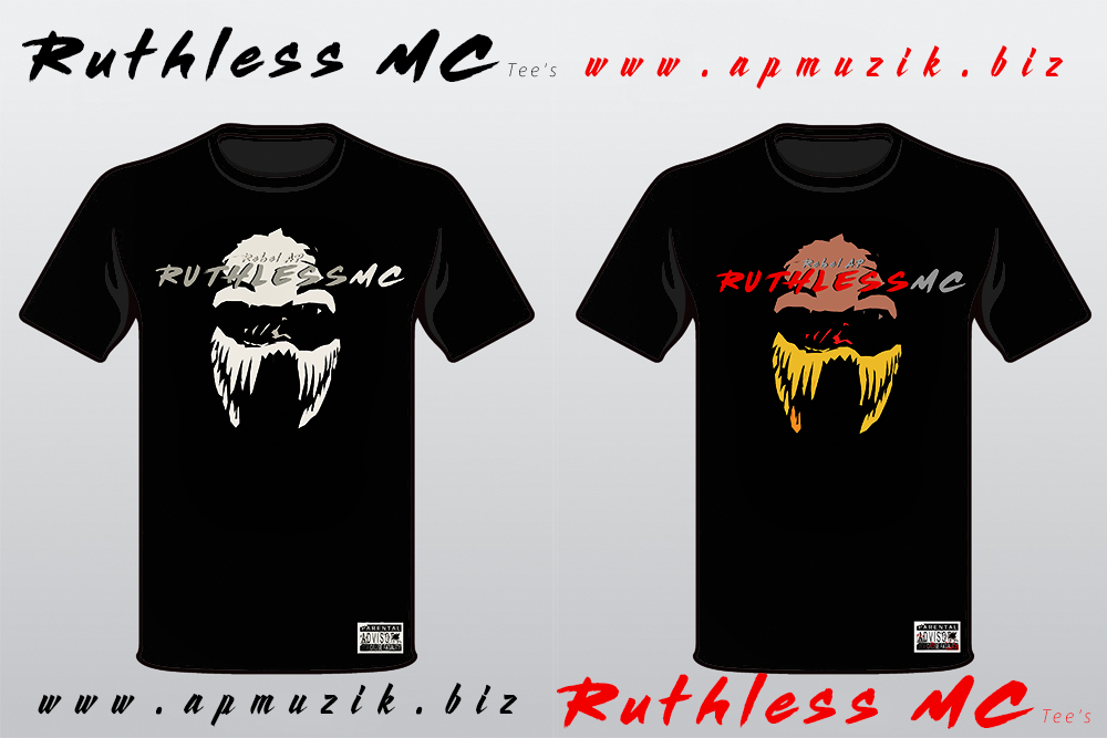 Ruthless MC Gear