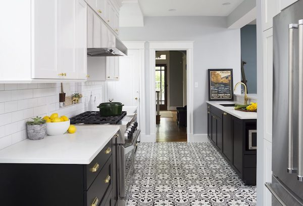 My Chemical-Free House: Non-Toxic Kitchen Cabinets