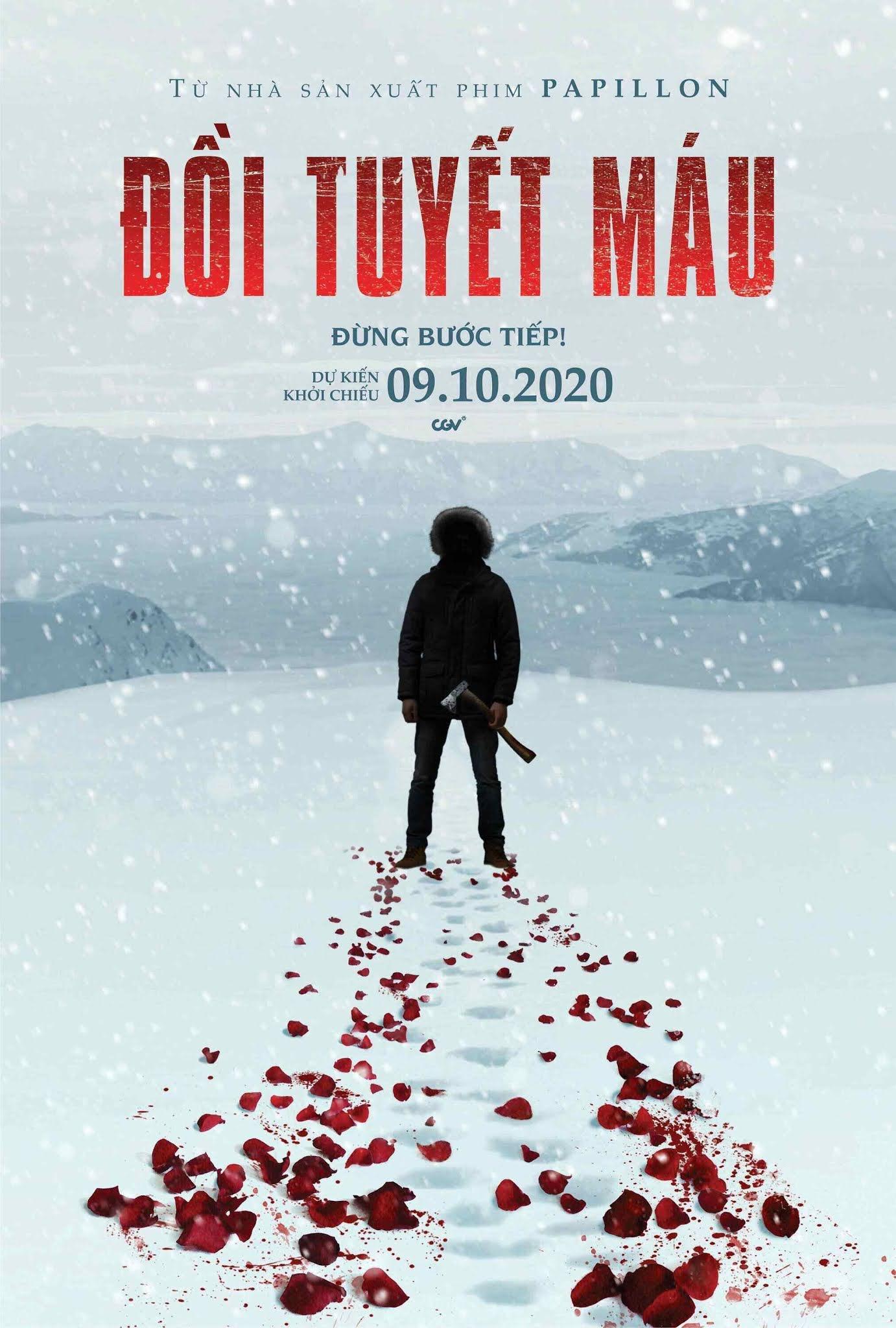 Đồi Tuyết Máu  - Let It Snow (2020) (2020)