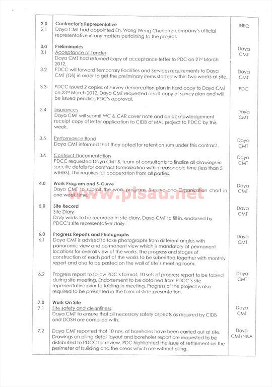 contoh resume staff nurse
