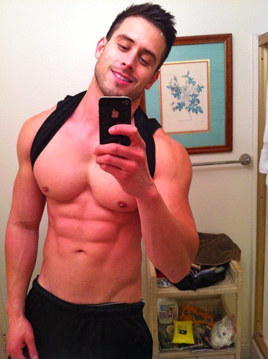 Shirtless Hunks Shirtless Hot Hunks-6120