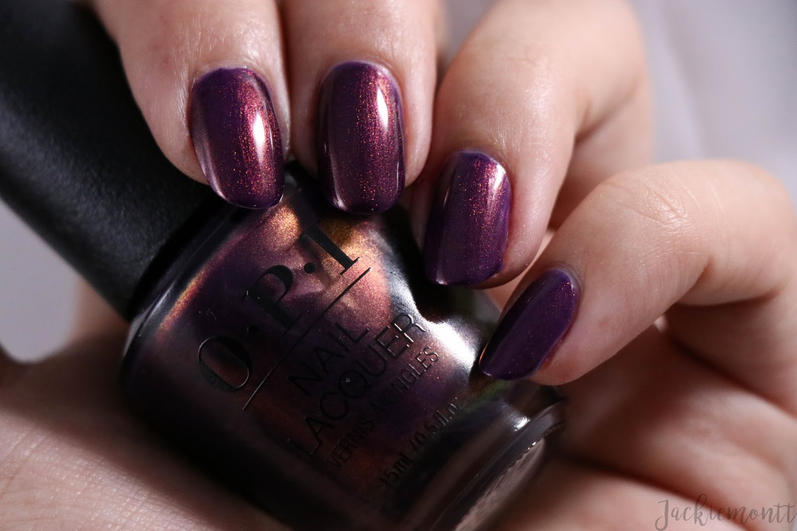 OPI | Love OPI, XOXO (Holiday 2017) Review & Swatches - JACKIEMONTT