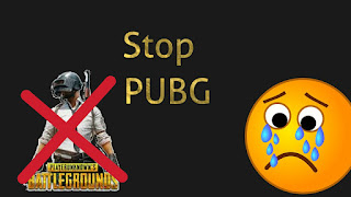 How do I stop playing PUBG? PUBG Addiction!