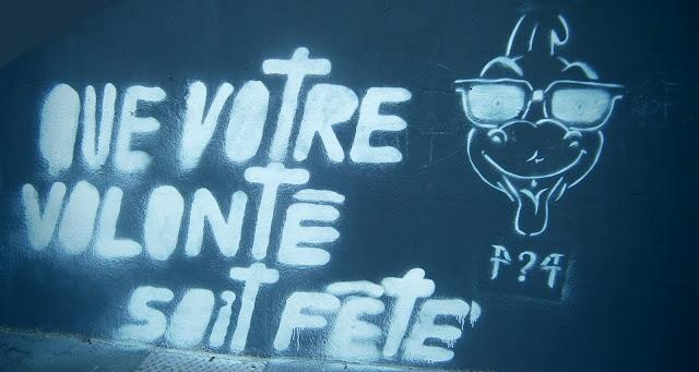Graff fête