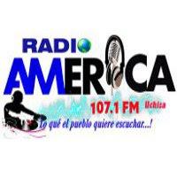 radio america uchiza