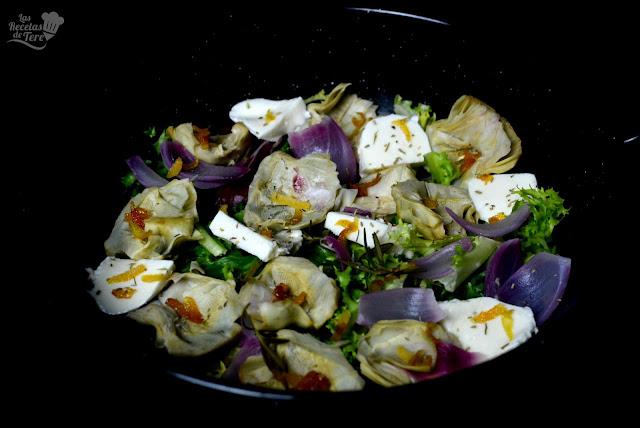 Ensalada-de-alcachofas-y-queso-mozzarella-05