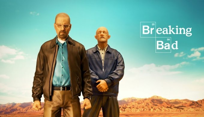 Breaking Bad: Criminal Elements Mobil Oyunu Geliyor